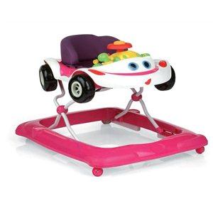 Andador Cabrio Rosa