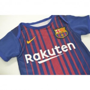 Body FCB Futbol Club Barcelona