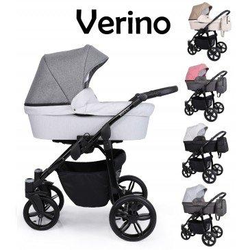 Cochecito Verino 3P- Kunert