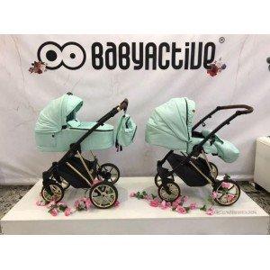 Cochecito Musse - Babyactive