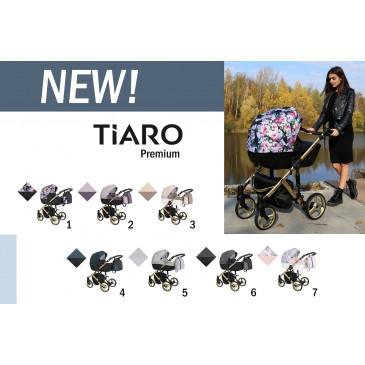 Cochecito Tiaro Premium - Kunert