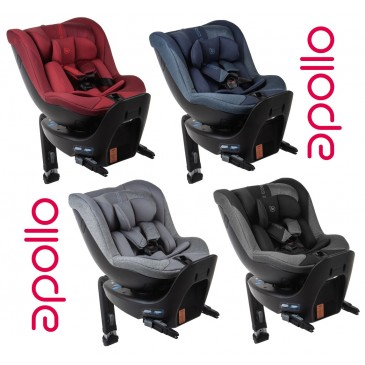 Silla de auto Apollo I-Size - Be Cool