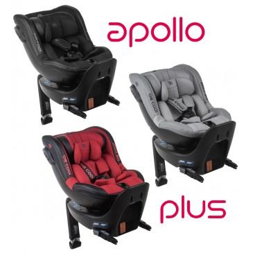 Silla de auto Apollo Plus I-Size - be Cool