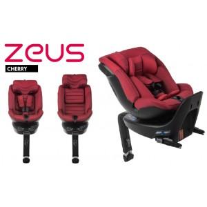Silla de auto Zeus – Be Cool