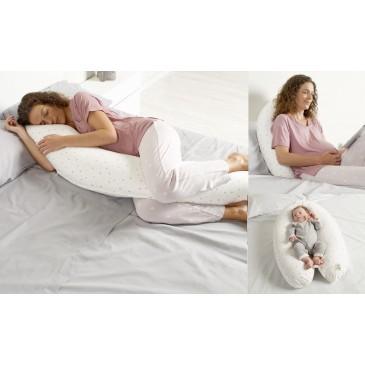 Cojín maternal y lactancia XXL- Jané