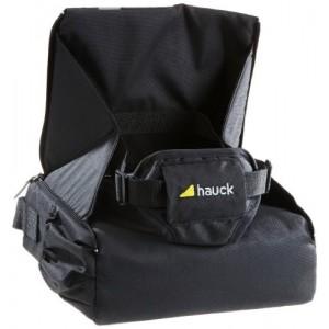 Trona de viaje/ Bolso Grow´n Go- Hauck
