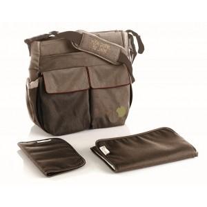 Bolso Mama Bag Terrain – Jané