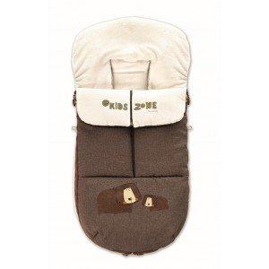Saco para silla de paseo universal Nest Footmuff- Jané