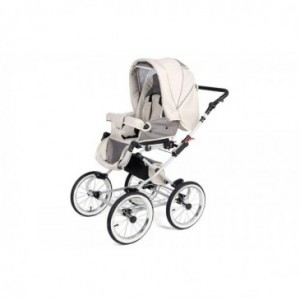 Silla de paseo Light- New Born – Be Cool